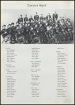 1963 Independence Christian High School Yearbook Page 52 & 53