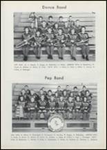 1963 Independence Christian High School Yearbook Page 54 & 55