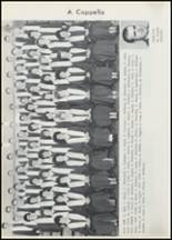 1963 Independence Christian High School Yearbook Page 56 & 57
