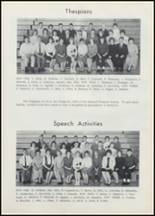1963 Independence Christian High School Yearbook Page 62 & 63