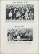 1963 Independence Christian High School Yearbook Page 64 & 65