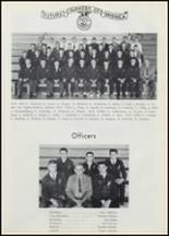 1963 Independence Christian High School Yearbook Page 66 & 67
