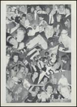 1963 Independence Christian High School Yearbook Page 68 & 69