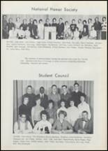 1963 Independence Christian High School Yearbook Page 74 & 75