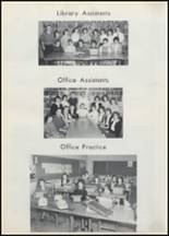 1963 Independence Christian High School Yearbook Page 76 & 77