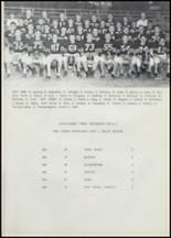 1963 Independence Christian High School Yearbook Page 80 & 81