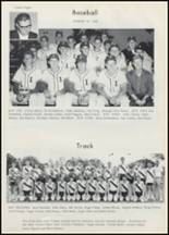 1963 Independence Christian High School Yearbook Page 84 & 85