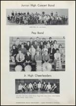 1963 Independence Christian High School Yearbook Page 88 & 89