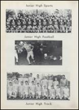 1963 Independence Christian High School Yearbook Page 90 & 91
