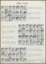 1963 Independence Christian High School Yearbook Page 92 & 93