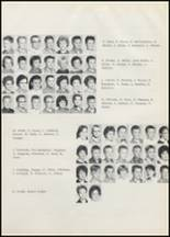 1963 Independence Christian High School Yearbook Page 94 & 95