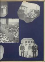 1963 Independence Christian High School Yearbook Page 106 & 107