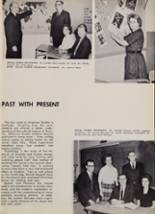 1963 Alexander Ramsey Senior High School Yearbook Page 20 & 21