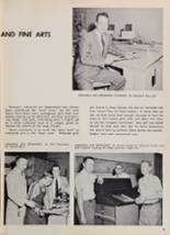 1963 Alexander Ramsey Senior High School Yearbook Page 22 & 23