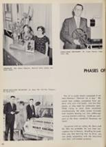 1963 Alexander Ramsey Senior High School Yearbook Page 26 & 27