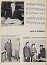 1963 Alexander Ramsey Senior High School Yearbook Page 28 & 29