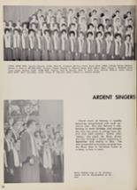 1963 Alexander Ramsey Senior High School Yearbook Page 34 & 35