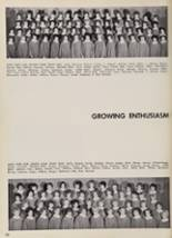 1963 Alexander Ramsey Senior High School Yearbook Page 36 & 37