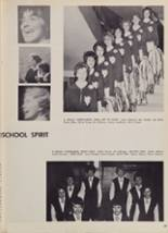 1963 Alexander Ramsey Senior High School Yearbook Page 42 & 43