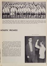 1963 Alexander Ramsey Senior High School Yearbook Page 46 & 47