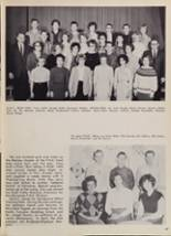 1963 Alexander Ramsey Senior High School Yearbook Page 50 & 51