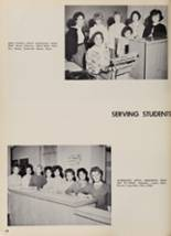 1963 Alexander Ramsey Senior High School Yearbook Page 52 & 53