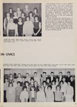 1963 Alexander Ramsey Senior High School Yearbook Page 54 & 55