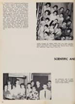 1963 Alexander Ramsey Senior High School Yearbook Page 58 & 59