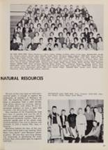 1963 Alexander Ramsey Senior High School Yearbook Page 60 & 61