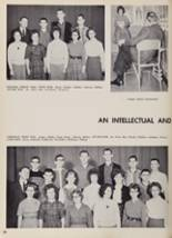 1963 Alexander Ramsey Senior High School Yearbook Page 62 & 63