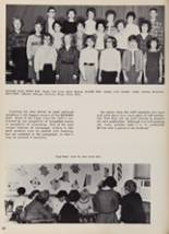 1963 Alexander Ramsey Senior High School Yearbook Page 64 & 65