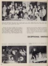 1963 Alexander Ramsey Senior High School Yearbook Page 66 & 67