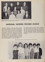 1963 Alexander Ramsey Senior High School Yearbook Page 70 & 71