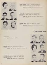 1963 Alexander Ramsey Senior High School Yearbook Page 74 & 75