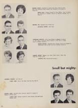 1963 Alexander Ramsey Senior High School Yearbook Page 78 & 79