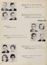 1963 Alexander Ramsey Senior High School Yearbook Page 80 & 81