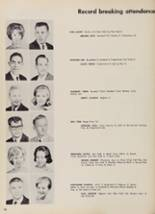1963 Alexander Ramsey Senior High School Yearbook Page 82 & 83