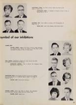 1963 Alexander Ramsey Senior High School Yearbook Page 84 & 85