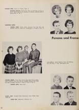 1963 Alexander Ramsey Senior High School Yearbook Page 86 & 87