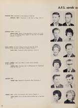 1963 Alexander Ramsey Senior High School Yearbook Page 90 & 91