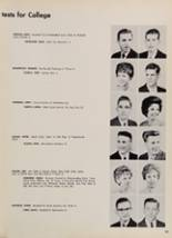 1963 Alexander Ramsey Senior High School Yearbook Page 96 & 97