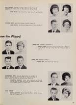 1963 Alexander Ramsey Senior High School Yearbook Page 100 & 101