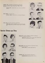 1963 Alexander Ramsey Senior High School Yearbook Page 102 & 103