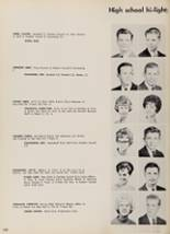 1963 Alexander Ramsey Senior High School Yearbook Page 104 & 105