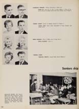 1963 Alexander Ramsey Senior High School Yearbook Page 106 & 107