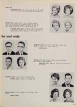 1963 Alexander Ramsey Senior High School Yearbook Page 108 & 109