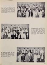 1963 Alexander Ramsey Senior High School Yearbook Page 114 & 115