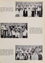 1963 Alexander Ramsey Senior High School Yearbook Page 124 & 125
