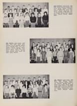 1963 Alexander Ramsey Senior High School Yearbook Page 130 & 131