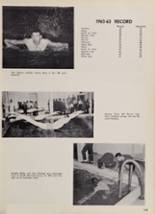 1963 Alexander Ramsey Senior High School Yearbook Page 146 & 147
